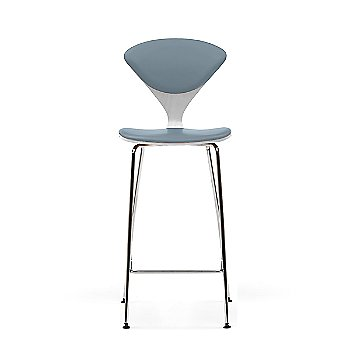 White Lacquer frame / Divina 154 Upholstery