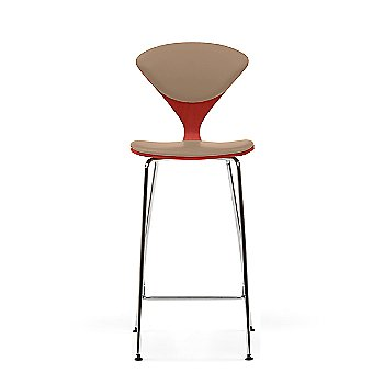 Stella Orange frame / Divina 334 Upholstery