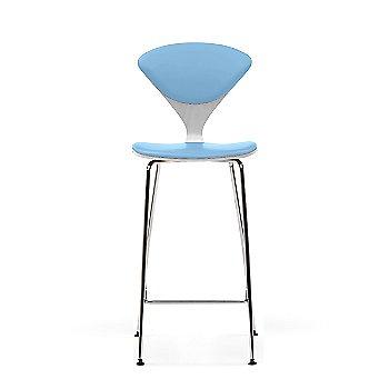 White Lacquer frame / Divina 712 Upholstery