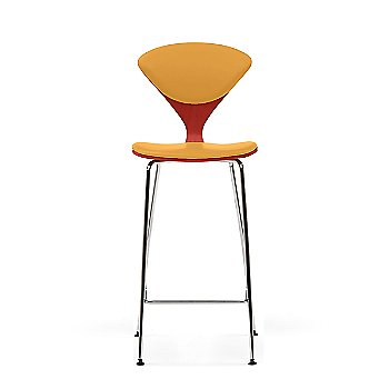 Stella Orange frame / Divina 444 Upholstery