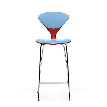 Stella Orange frame / Divina 712 Upholstery