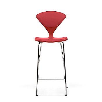 Stella Orange frame / Sabrina Leather Carmen Upholstery