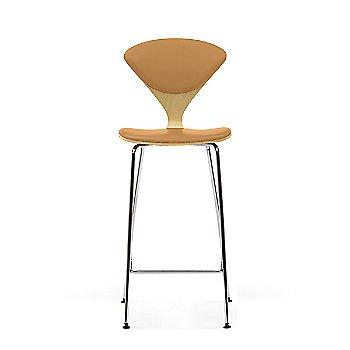 Natural Beech frame / Vincenza Leather VZ-2111 Upholstery