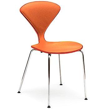 Stella Orange Frame finish / Sabrina Leather Robotic Orange
