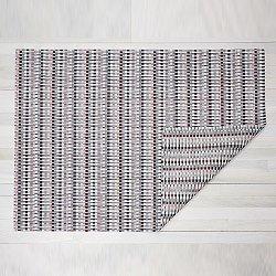 Heddle Floor Mat