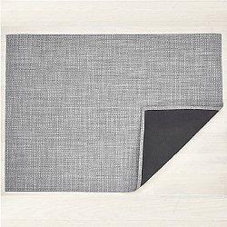 Basketweave Floor Mat (Shadow/23 In x 36 In)-OPEN BOX RETURN
