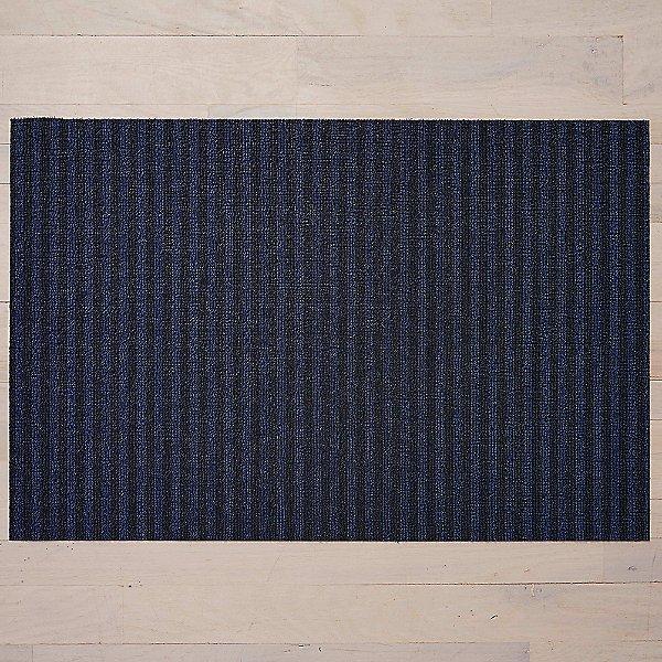 Breton Shag Stripe Utility Mat
