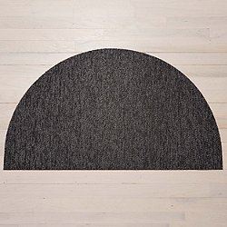 Heathered Shag Welcome Mat