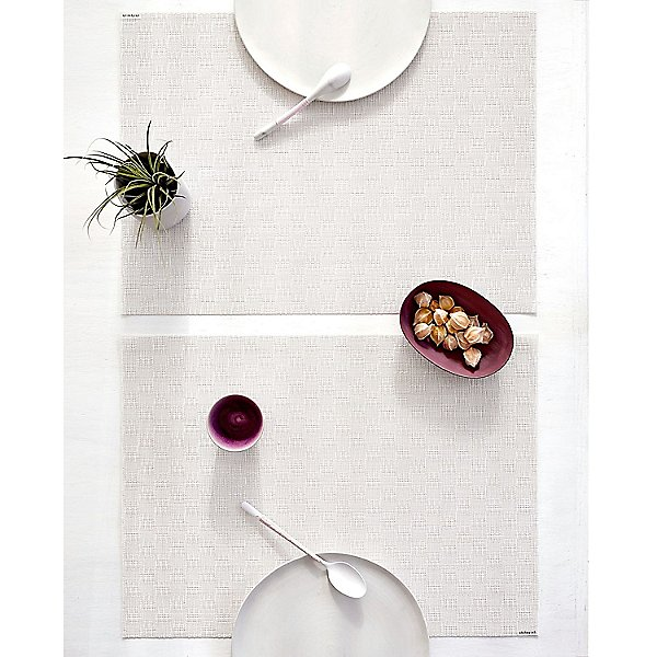 Bay Weave Placemat
