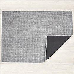 Basketweave Floor Mat(Shadow/30 In x 106 In)-OPEN BOX RETURN