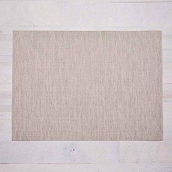 Bamboo Floormat by Chilewich (Oat/23Inx36In)-OPEN BOX RETURN