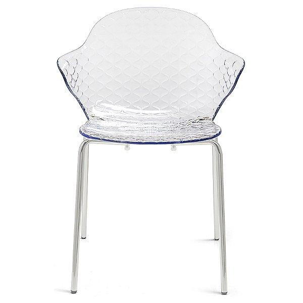 Saint Tropez Stackable Chair