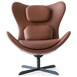 Lazy Lounge Chair Headrest by Calligaris - OPEN BOX RETURN