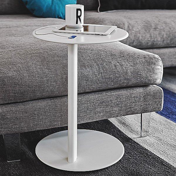 Tender Side Table