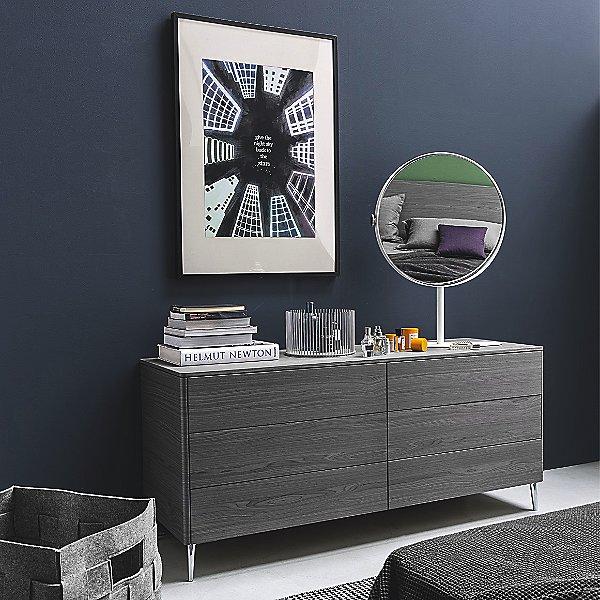 Boston Horizontal Dresser