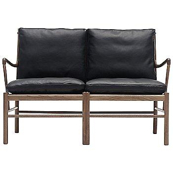 Walnut Oiled finish / SIF 98 Leather