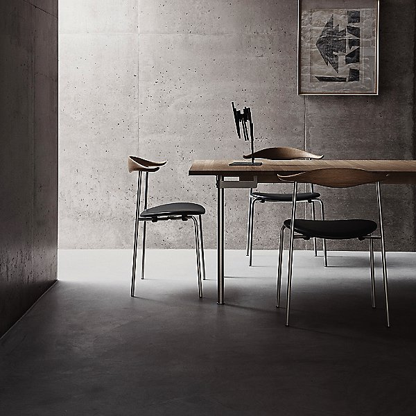 CH88P Side Chair