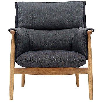 Oak - Lacquered finish / Divina Melange 180 fabric