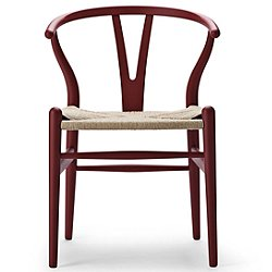 CH24 Wishbone Chair Limited Edition Soft Colors