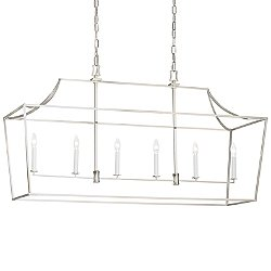 Southold Linear Suspension Light