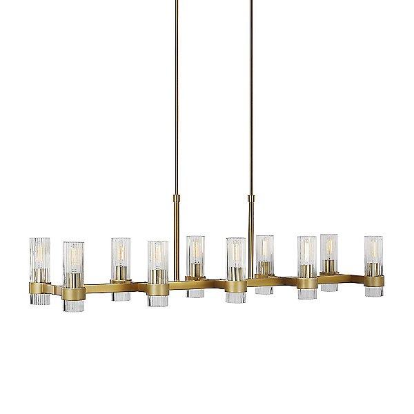 Geneva Linear Suspension Light