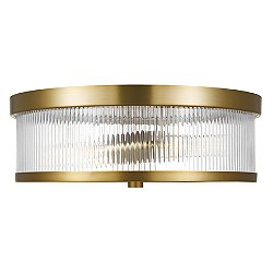 Geneva Flush Mount Ceiling Light
