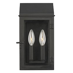Hingham Outdoor Wall Sconce
