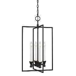 Keystone Lantern Pendant Light