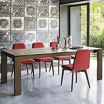Sigma Extending Table