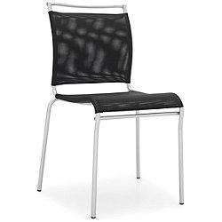 Air Dining Chair (Black) - OPEN BOX RETURN