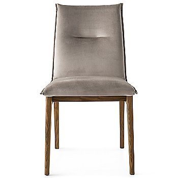 Walnut finish / Venice Sand seat