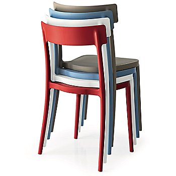 Argo Outdoor Stackable Chair / Collection