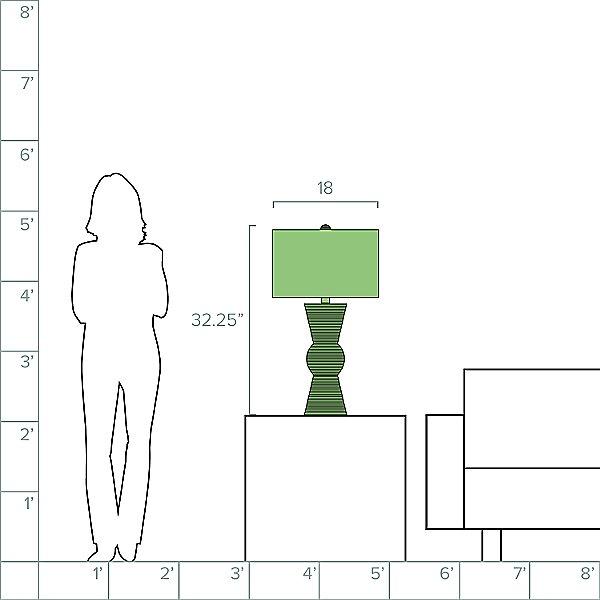 Shipshape Table Lamp