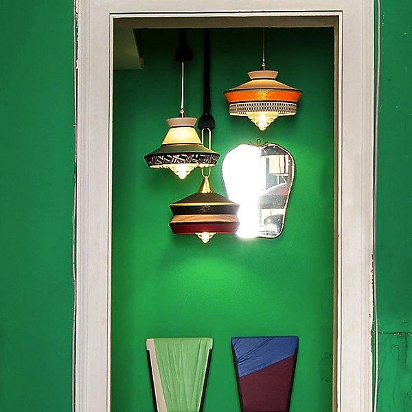 Calypso Guadaloupe Pendant Light