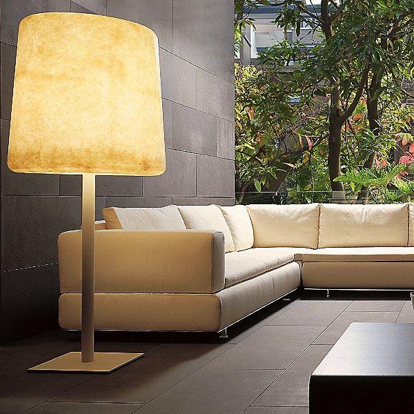 XXL Outdoor Floor Lamp