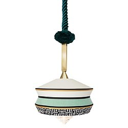 Calypso Outdoor Antigua Pendant Light