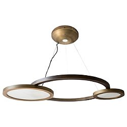 Eclisse Chandelier