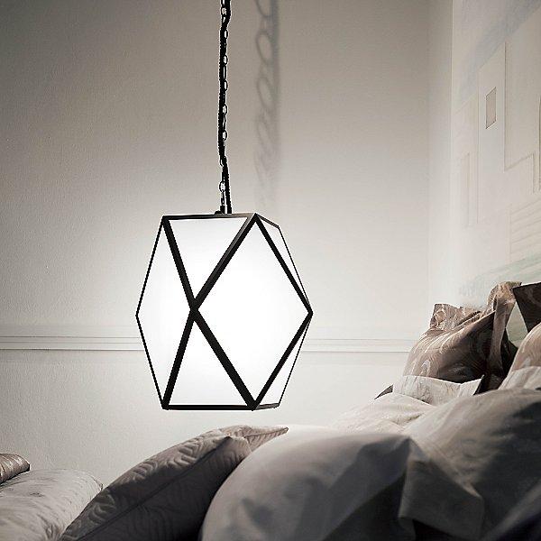 Muse Pendant Light