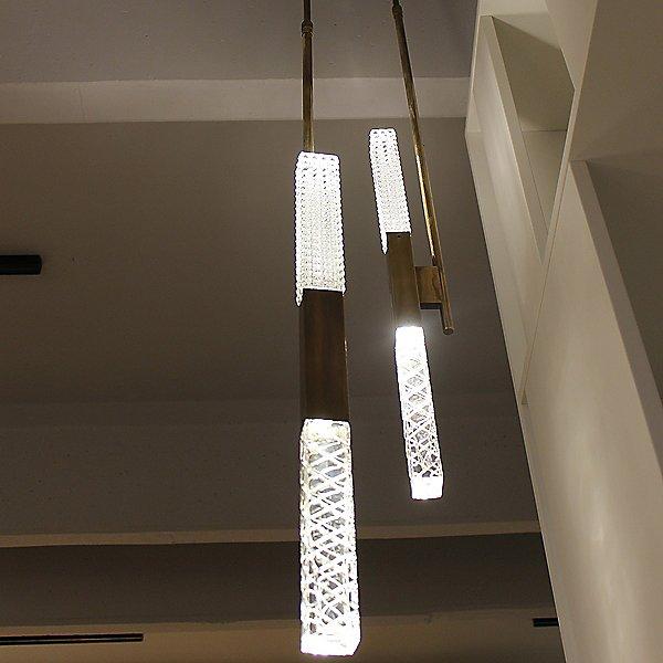 Mikado Solo LED Pendant