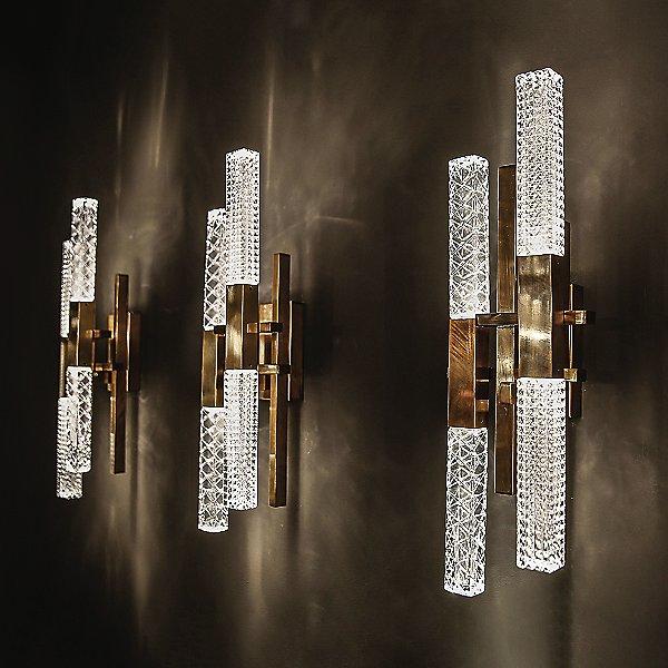 Mikado LED Wall Sconce