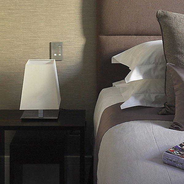 Quadra Table Lamp