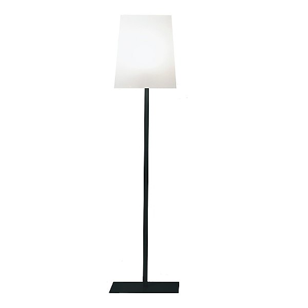 Rettangola Floor Lamp