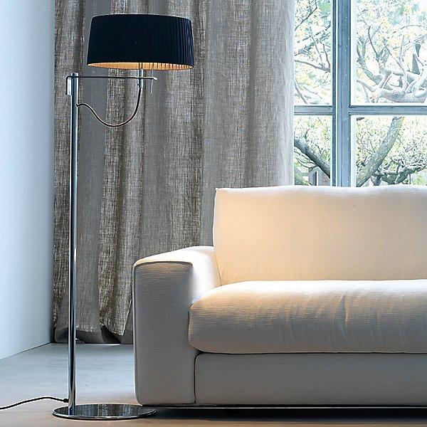 Divina Medium Floor Lamp