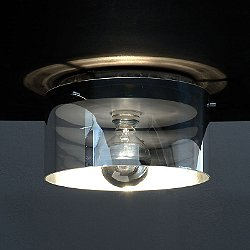 Maxi Mirror Ceiling Light