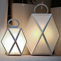 Muse Battery Outdoor Table Lamp