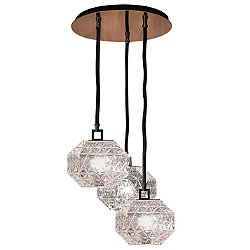 Treasure Multi-Light Pendant Light