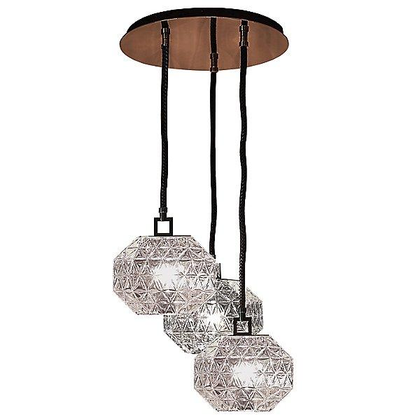 Treasure Multi-Light Pendant Light