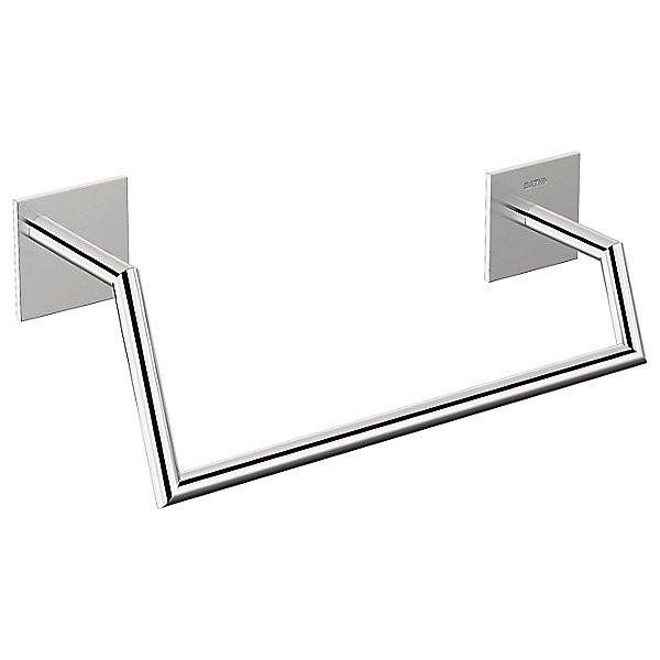 Stick Asymmetrical Towel Ring