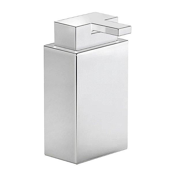 Bath Life Freestanding Soap Dispenser