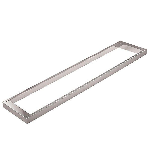 Bath Life Flat Shelf Rack